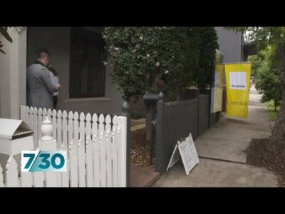 Many property house owners going through dilemma of whether or not to attempt to promote in a falling market | 7.30