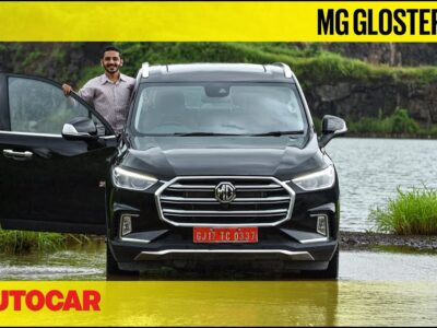 2020 MG Gloster evaluate – XL-sized SUV that provides extra of every little thing | First Drive | Autocar India