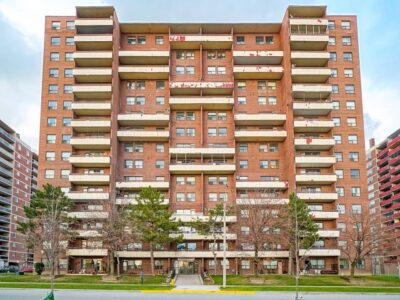 #505-45 Silverstone Drive, Etobicoke Residence for Sale – Actual Property Properties for Sale