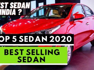 Finest Sedan 2020 || Finest Sedan Underneath 10 Lakhs |Finest Promoting Automobiles|| Mega Comparability |Hindi