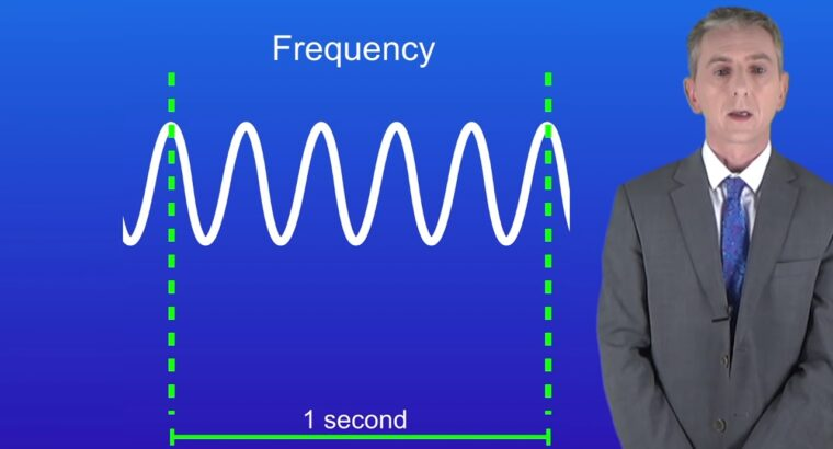 """GCSE Science Revision Physics """"Properties of Waves"""""""