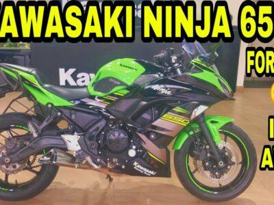 KAWASAKI NINJA 650 FOR SALE AT CHEAP PRICE 🔥🔥🔥| CHEAP SUPERBIKES | JD VLOGS DELHI