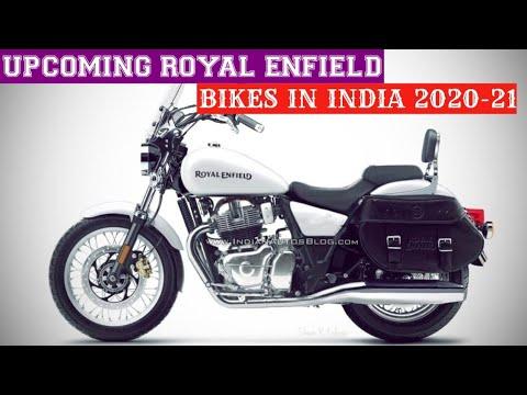 Prime Three Upcoming Royal EnfieldBikes India 2020|Upcoming Bikes In India 2020|Royal Enfield Bikes bikes