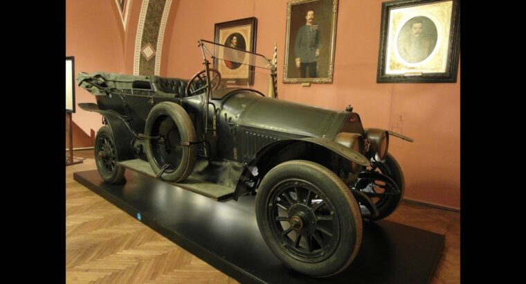 High 5 Most Haunted Automobiles In The World | Newest Creepiest Locations On Earth