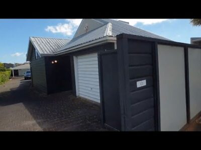 Townhouses for Hire in Auckland 2BR/1BA by Auckland Property Administration