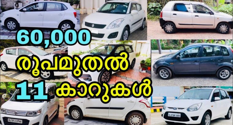 Used automobiles in kerala | Second hand automobiles | Episode 94