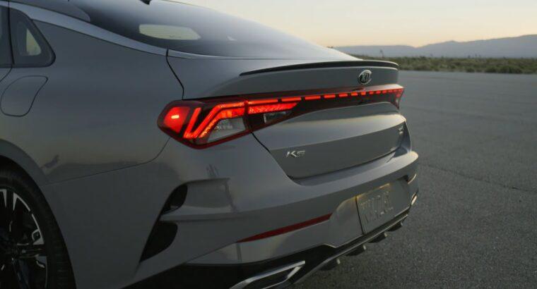 2020 KIA K5 Premium Sedan India Launch Inside Exterior Worth Specs