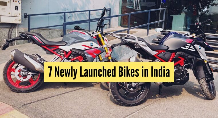 2020 New BS6 Bikes in India   High eight Newly Launched BS6 Bikes   Value, Options   K2K Motovlogs