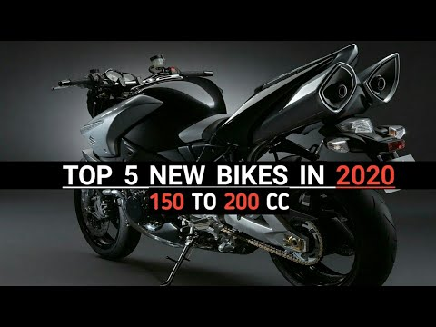2020 Upcoming 5 New Bikes Below 150cc To 200cc | Prime 5 New Bikes In 150cc To 200cc|Upcoming bikes