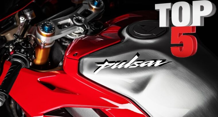 2021 Prime 5 Finest 160cc BS6 Bikes In India Underneath 1.20 Lakhs | RGBBikes.com