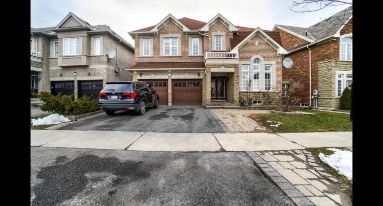 3785 Janice Drive, Mississauga Dwelling for Sale – Actual Property Properties for Sale
