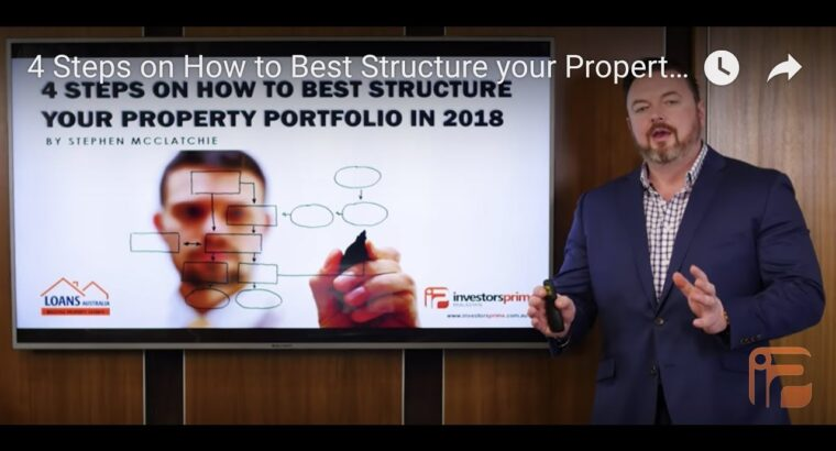 Four Steps on The way to Finest Construction Your Australian Property Portfolio in 2018