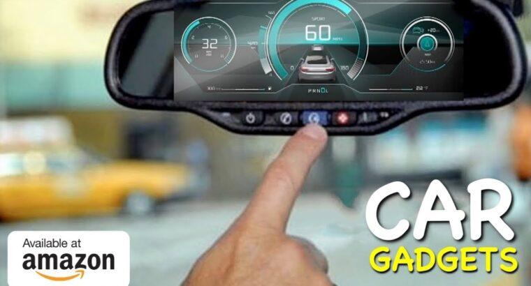 9 NEW Superior CAR Devices & Equipment On Amazon 2020 ▶ जो आपकी कार को स्वर्ग बना देंगे
