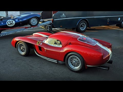 9 Rarest Automobiles In The World And Their Value Tags