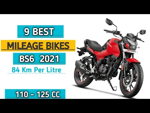 BEST MILEAGE BIKES IN INDIA BS-6 2021 🔥 110-125 | 💥MILEAGE 84 KMPL #SKMCARDRIVE #bestmileagebikes