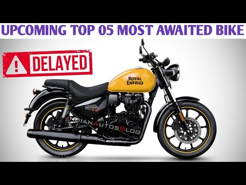 Greatest 05 Upcoming Bikes In India 2020|| Upcoming Prime 05 Most Awaited Bike ||