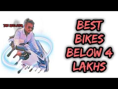 Finest bikes you should purchase under four lakhs    High 10 Indian bikes that Bikers love;Ladakh bike