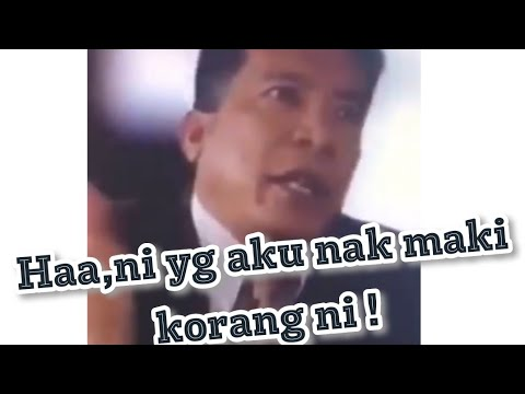CEO Tabung Haji Properties Kuat Mencarut .