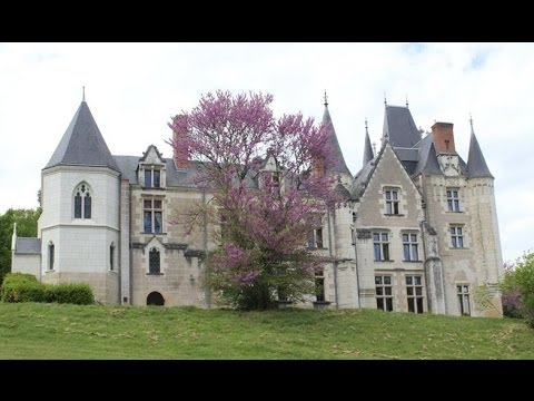 Chateau for Sale in France .Luxurious Houses ! Distinctive superb Luxurious Property !