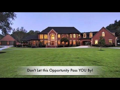Florida Luxurious Property For Sale In Lake Metropolis FL | 14,000+ Sq Ft