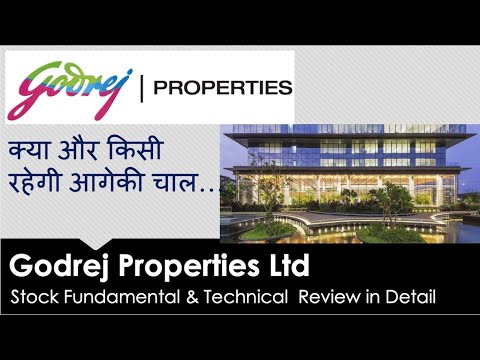 Godrej Properties inventory evaluation in hindi | Godrej Properties inventory evaluation | godrej properties share