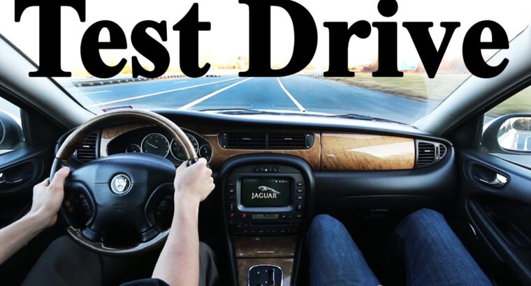 Take a look at Drive and Purchase a Used Automobile