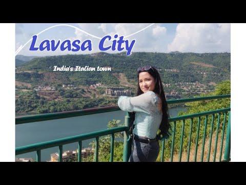 Lavasa Metropolis – India's Italian city
