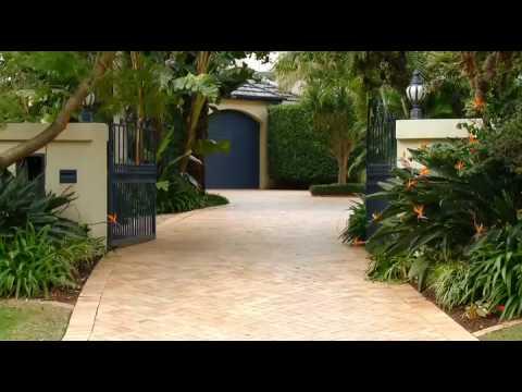 Luxurious House on the market in Sydney, Australia