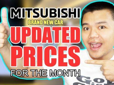 Magkano Ba Ngayon Ang Costs ng 2020 Mitsubishi Automobiles    JULY 2020 Up to date Costs