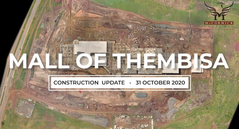 Mall of Thembisa – Building Replace – 20201031