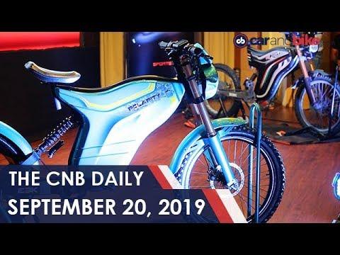 Polarity Sensible Bikes | Ducati Multistrada Gross sales | 2020 Honda CR-V