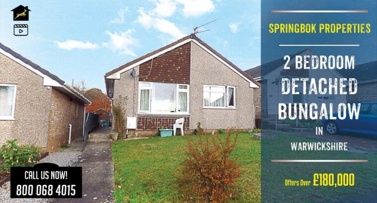 Property For Sale in Gloucestershire | Lakeside Avenue, Lydney | Springbok Properties