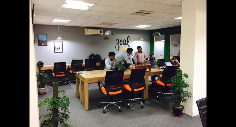 Property Plus: जानिए Co-working sector के ताज़ा हाल   Enterprise   Newest Updates