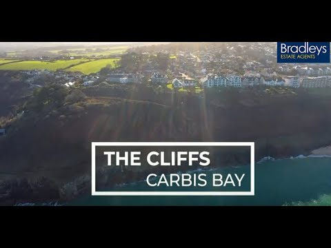 Property on the market | The Cliffs, Carbis Bay, St Ives