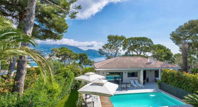 Splendid Property For Sale in Roquebrune Cap Martin France