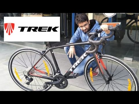 TREK Bikes INDIA – Pace Pedal Kolkata – My Expertise! Trek Domane SL 5 | Biking Jay