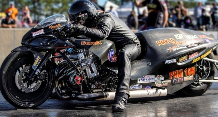 The CRAZIEST, WILDEST DRAG BIKES we are able to discover!
