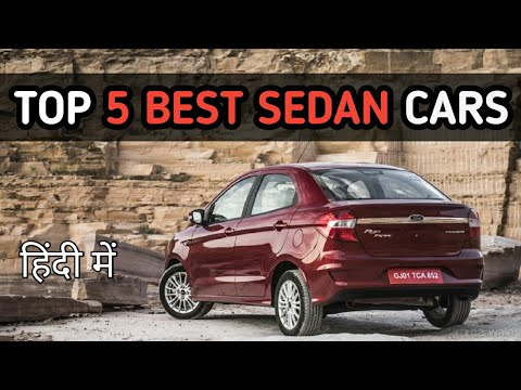 High 5 Compact Sedan Automobiles In India 2020 | SSR Automobiles Information