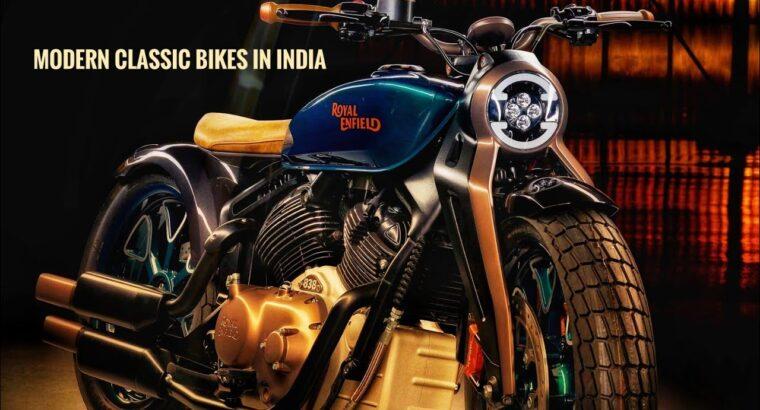 Prime 6 Finest Reasonably priced Fashionable-Basic Touring Bikes in India | K2K Motovlogs