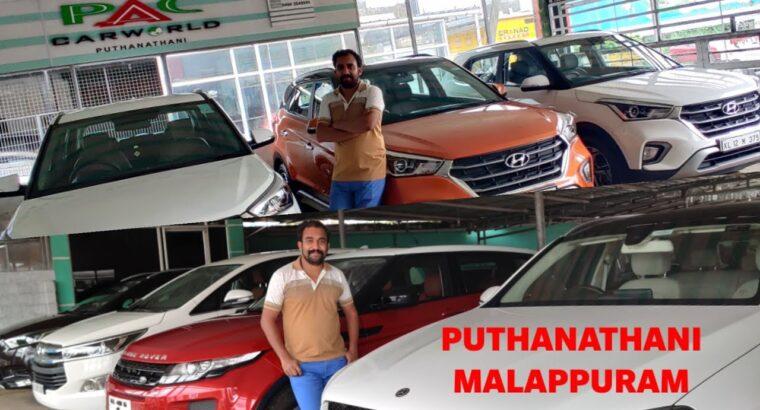 USED CARS IN KERALA | PREMIUM CARS | MALAPPURAM PUTHANATANI | PAC CAR WORLD | ex ARMY MALLU VLOGS