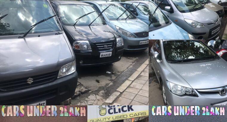 Used Automobiles For Sale Beneath 2 Lakhs in Mumbai | Maharashtra | | Fahad Munshi Used Automobiles in Mumbai
