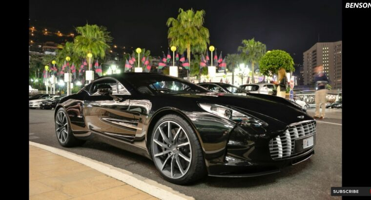World's costliest automobiles 2020|newest replace|Sport Limitless