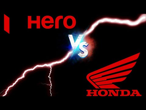 🔥HERO VS HONDA WHICH COMPANY'S BIKES OR SCOOTER IS MORE BETTER FOR YOU🤔