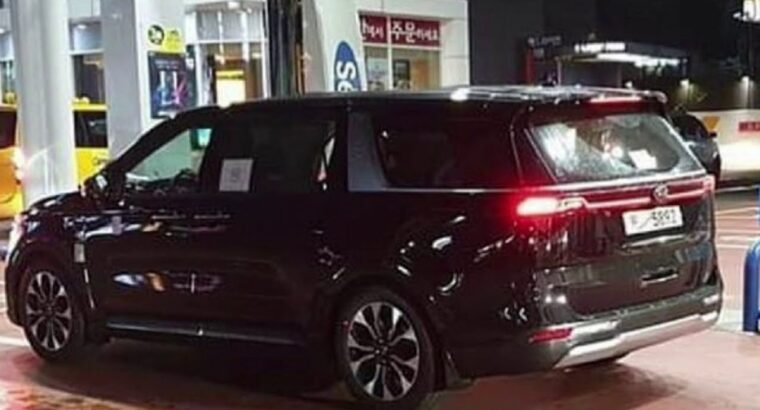 2021 All New Kia Carnival   India Launch   Value And Specs