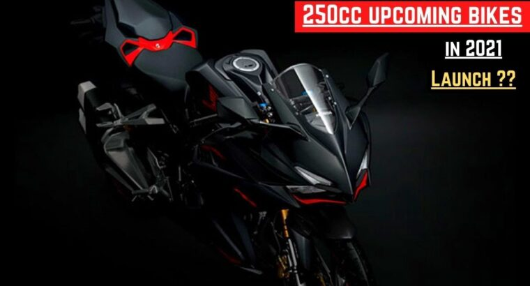 5 Greatest 250cc Upcoming Bikes In India 2021 || Beneath 2 Lakhs || Value And Launch ??