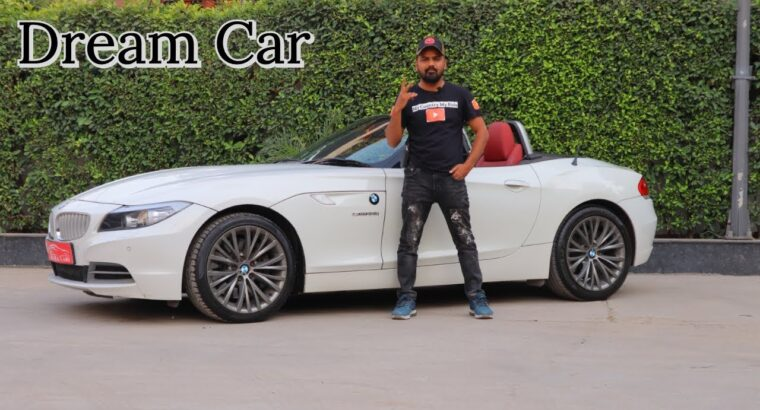 BMW Z4 Convertible For Sale | Preowned Sports activities Automotive | My Nation My Trip
