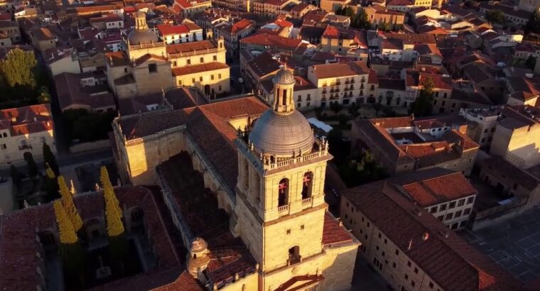 €990,000 – 16th Century Palacio for Sale in Salamanca, Spain. Historic Property in Castile and León