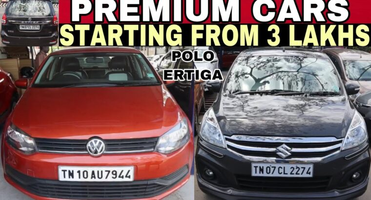 FAMILY CARS @ three LAKHS | LOW BUDGET USED CARS FOR SALE IN CHENNAI | Pre Owned Automobiles Sale In Tamil Nadu