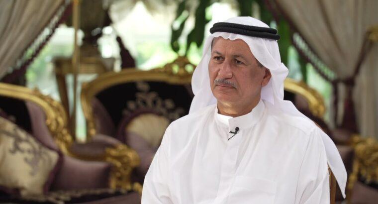 Full interview: DAMAC Chairman Hussain Sajwani on Dubai's Property Market | CNBC Worldwide