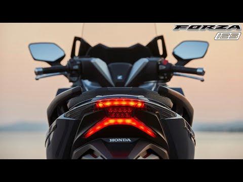 Honda Forza 125 Formally Revealed In India 2021    Upcoming 125cc Bikes In India 2021    Forza 125